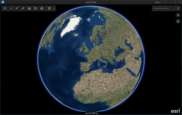 ArcGIS_Earth_1